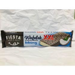 Вафлі з кокосом 50 г Fiesta