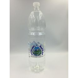 Вода 1,5л лікувально столова негаз Краплина Карпат