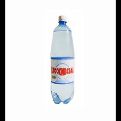 Вода Плосківська не газована 1,5л