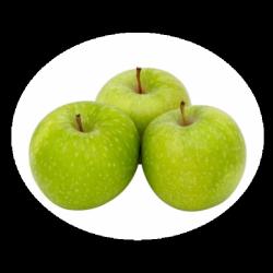 Яблуко Golden 1КГ.